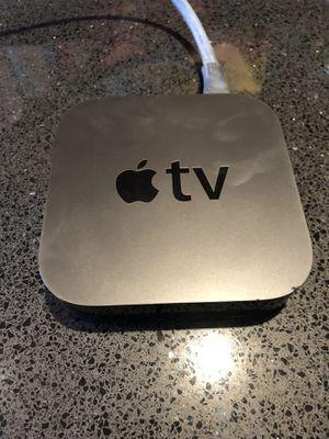Apple TV (2nd generation) for Sale in Seattle, WA