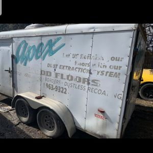 Enclosed Trailer for Sale in Cicero, IL