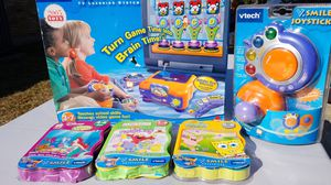 Kids learning system for Sale in Garland, TX