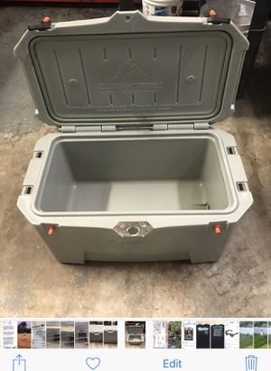 Ozark Trail heavy duty cooler for Sale in Hollywood, FL