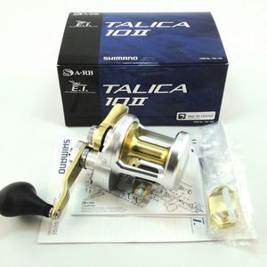 Shimano Talica 10ii Fishing Reel for Sale in Hacienda Heights, CA