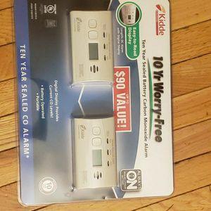 Kidde Carbon Monoxide Alarm for Sale in Bethesda, MD