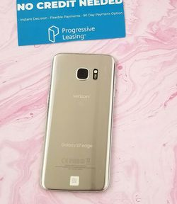 Samsung Galaxy S7 Edge 32gb Unlocked Like New for Sale in Seattle,  WA