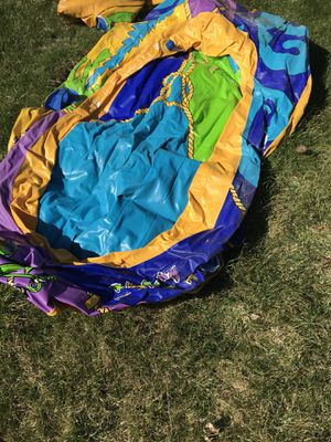 Inflatable Boat 2 man for Sale in Grayslake, IL