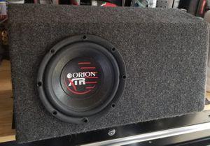 8 inch Orion for Sale in Philadelphia, PA