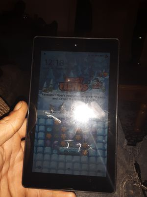 Kindle Fire 7 for Sale in Whitehall, OH