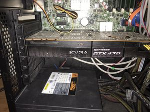 Amazing gaming computer with mouse and keyboard for Sale in Lakewood, CO