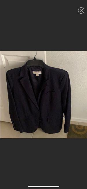 Michael kors women's blazer for Sale in Enterprise, NV