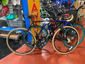Bikes trek huffy cannondale magna giant critical vitesse for Sale in Miami Gardens, FL