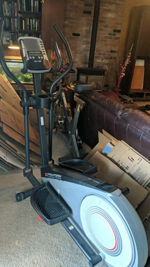 Elliptical machine for Sale in Cottonwood Heights, UT