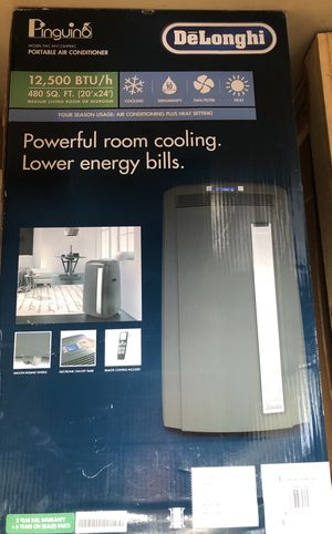 12,500 BTU AC Conditioner for Sale in La Costa, CA