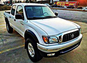 ֆ14OO 4WD Toyota Tacoma 4WD for Sale in Temple Hills, MD