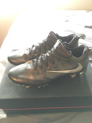Nike cleats football 10.5 for Sale in Mesa, AZ
