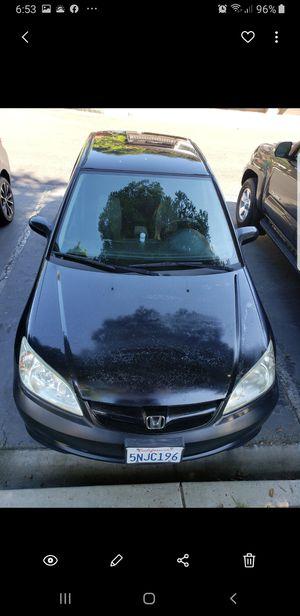 2005 Honda Civic for Sale in Fremont, CA