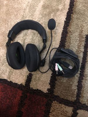 Turtle Beach - Ear Force X12 Amplified Stereo Gaming Headset - Xbox 360/PC for Sale in Miami Springs, FL