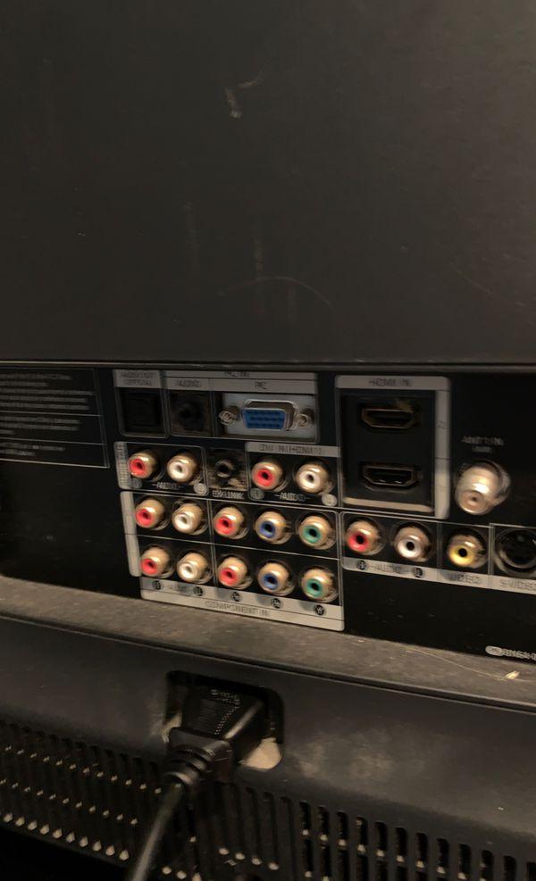 Samsung 42in TV