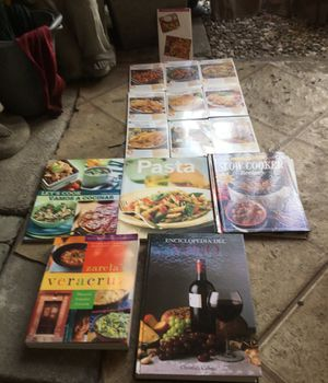 Libros de recetas for Sale in Bell Gardens, CA