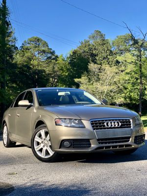 2010 Audi A4 for Sale in Atlanta, GA