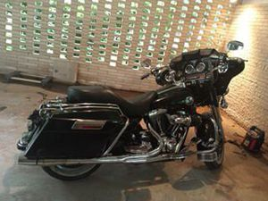 2004 Harley Davidson Electra Glide for Sale in East Point, GA
