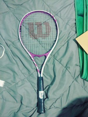 Wilson tennis racket for Sale in Parma, OH