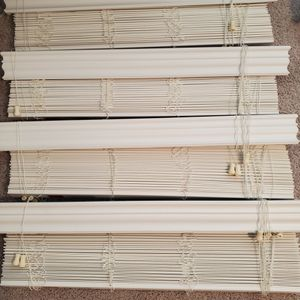 Five Wood Blinds for Sale in Chesapeake, VA