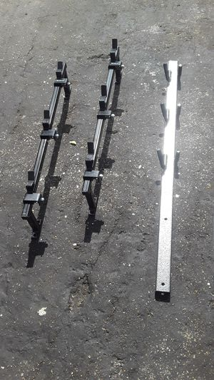 Weedeaters and blower racks for trailer for Sale in Oakland Park, FL