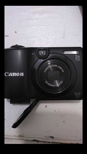 It's a digital camera its in good condition and it works good for Sale in Las Vegas, NV