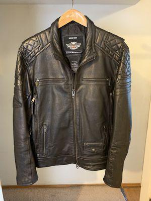 Harley Davidson Motorcycle jacket for Sale in Escondido, CA