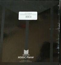 New Monolith M565C Over Ear Planar Magnetic Headphones - Black for Sale in Ashburn, VA