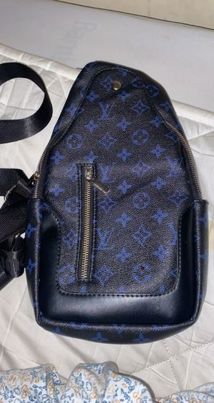 Louis Vuitton over the shoulder bag for Sale in Boston, MA