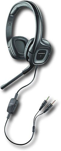Plantronics NEW. AUDIO 355 headset gaming for Sale in Riverside, CA