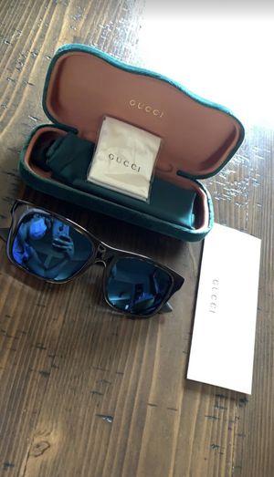 Men's Gucci Sunglasses for Sale in Downey, CA