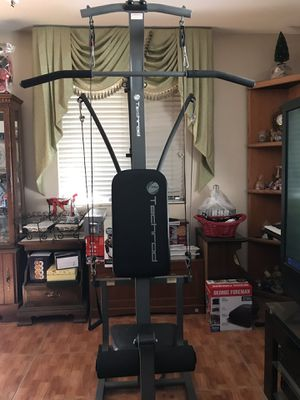 Exercise Equipment for Sale in San Diego, CA