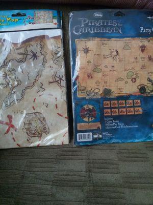 2 fun pirate games NEW for Sale in Castro Valley, CA