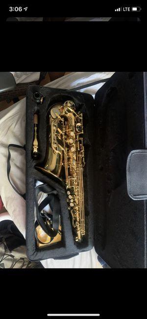 Benjamin Adams Alto Saxophone for Sale in Garden Grove, CA