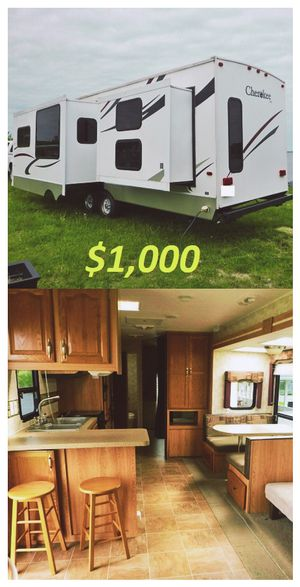 🎁$1,OOO🎁One Owner2008 Forest River Cherokee for Sale in Los Angeles, CA