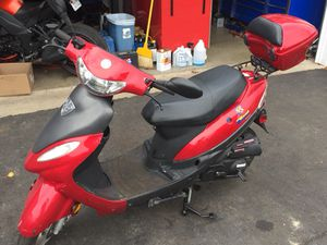 moped 50cc. for Sale in Dumfries, VA