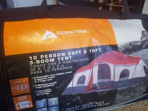 Tent for Sale in Washington, DC