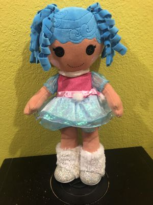 Lalaloopsy doll from Build A Bear Workshop for Sale in Miami, FL