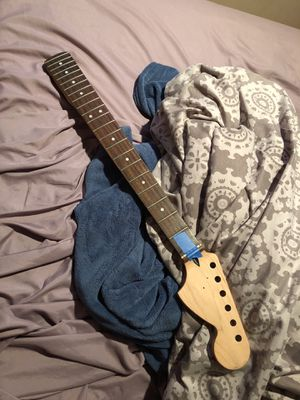 Guitar neck for Sale in Delaware, OH