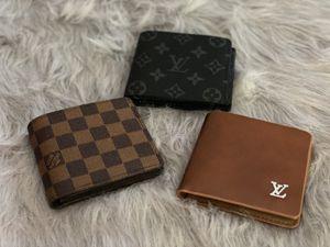 Men's wallets for Sale in Philadelphia, PA