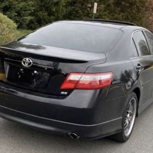 2007 Toyota Camry for Sale in Gaithersburg, MD