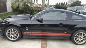 Shelby ford gt 500 for Sale in Anaheim, CA
