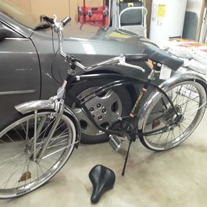 ZEPHYR Bicycle. $70 for Sale in Vancouver, WA