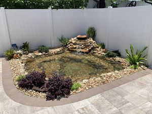 H2O-Scape-Ponds for Sale in Miami, FL