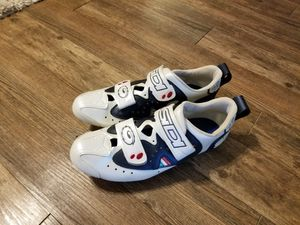 Sidi T2 Carbon Tri Cycling Shoes for Sale in Virginia Beach, VA