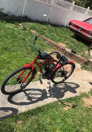 Motor bike for Sale in Windsor Mill, MD