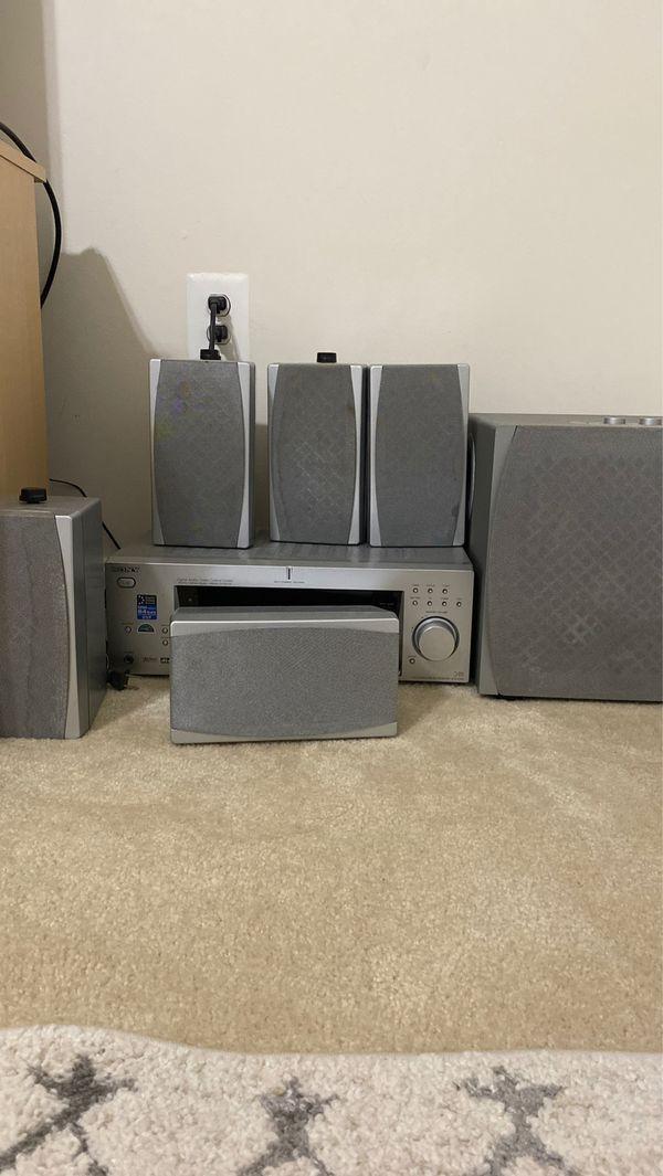Surround sound NEED GONE!