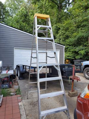 8ft Ladder for Sale in Marietta, GA
