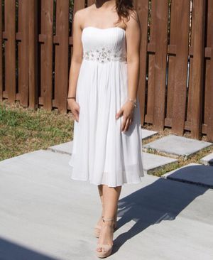 Size two formal dress for Sale in Miami, FL